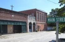 Main Street, Rocky Ford, Ga.