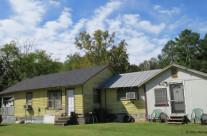 Yellow house, Statesboro, Ga.