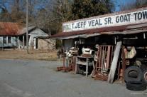 Goat Town, Georgia