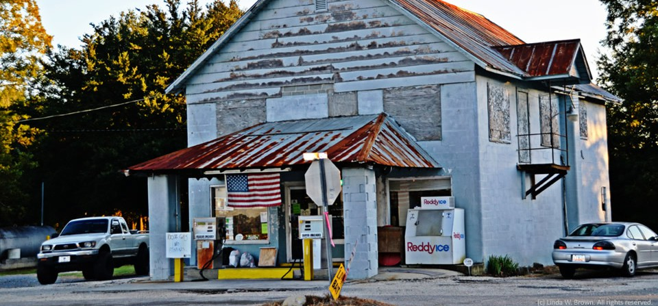 Workman Grocery, Williamsburg County, S.C.