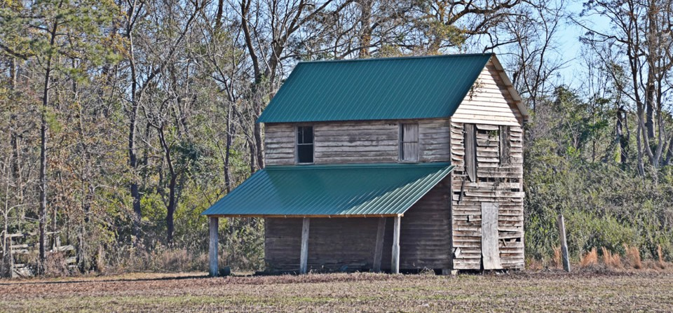 Rehab in the works, Florence County, S.C.
