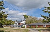 Empty motel, Clarendon County, S.C.