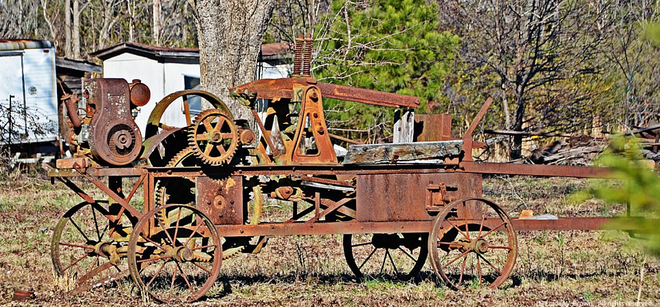 Contraption, Florence County, S.C.