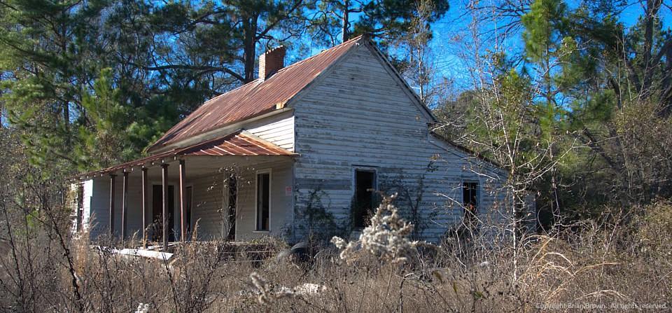 Adabelle, Bulloch County, Ga.