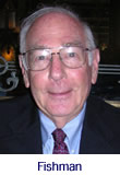 Leo Fishman, 1938-2016