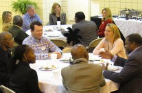 National leaders provide critical input on Promise Zone