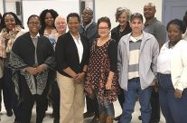 Center trains 13 on grants in Walterboro