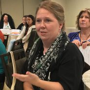 Center leads Promise Zone team to Los Angeles for leadership training