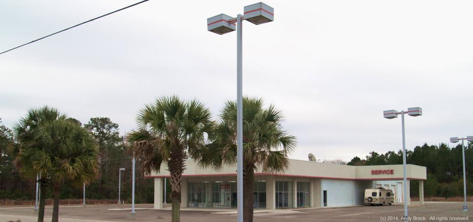 14 Buick Crescent >> No service, Walterboro, S.C. – Building a better South